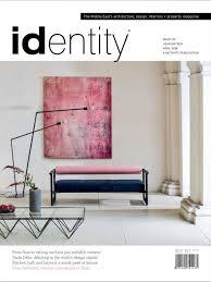100 Contemporary Design Magazine CITCO On Twitter Identity Is A United Arab Emirates Magazine