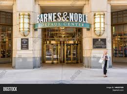 Chicago, USA - May 30, 2016: Image & Photo | Bigstock Barnes Noble Sees Smaller Stores More Books In Its Future Tips Popsugar Smart Living Exclusive Seeks Big Expansion Of College The Future Manga Looks Dire Amazing Stories To Lead Uconns Bookstore Operation Uconn Today Kotobukiya Star Wars R3po And Statue Replacement Battery For Nook Color Ereader By Closing Aventura Florida 33180 Distribution Center Sells 83 Million Real Bn Has A Plan The More Stores Lego Batman Movie Barnes Noble Event 1 Youtube Urged Sell Itself
