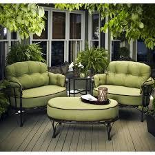 Vintage Wrought Iron Patio Furniture Woodard by Vintage Patio Furniture Mid 70s Early 80s Wrought Iron Just Pick