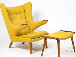 Hans Wegner Papa Bear Chair History by The Midcentury Modern World Of Mad Men U2013 Midcentury Modern