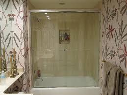Chrome Shower Doors in FL