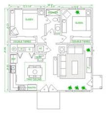 30 X 30 With Loft Floor Plans by Image Result For 30x30 House Plans With Loft House Plans 30x30