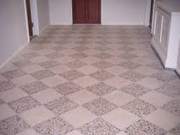 terrazzo tile and grout floor dull and tired that needs cleaning