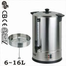 China 40 100cups Stainlees Steel Commercial Coffee Dispenser