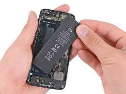 How to replace your iPhone 5 battery iFixit