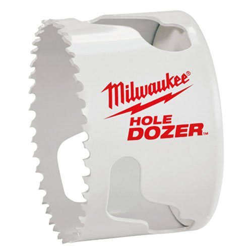 Milwaukee Ice Hardened Holesaw - 67mm