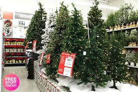 4 Green Mixed Cashmere Pine Artificial Christmas Tree With 100 Clear