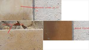 difference between honed and polished marble