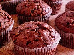 choco crossies muffins