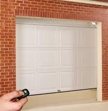 brico dépôt ecoperformance la porte de garage sectionnelle