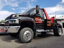100 Kodiak Trucks Chevrolet C5500 Tow Truck Locator