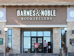 Barnes & Noble cuts jobs names new merchandising chief
