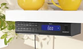 radio pour cuisine home interior minimalis sagitahomedesign diem