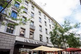 100 Boutique Hotel Zurich Townhouse Switzerland Bookingcom