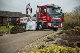 Volvo FL Is First 'heavy' Truck For Hitchens Of Exeter | Volvo FL ...