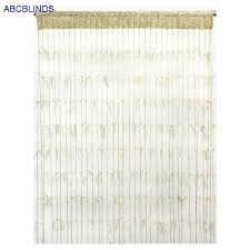 Bamboo Beaded Door Curtains Painted by Arch Beaded Curtain Arch Beaded Curtain Suppliers And