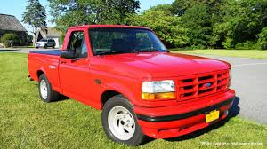 5 Facts About The 1993-95 F150 SVT Lightning - Ford Truck ... Used 2004 Ford F150 Svt Lightning Rwd Truck For Sale 36165 Lightning The Supercharged Work Youtube Review Powerful Sketchy Sleeper 1993 Force Of Nature Muscle Mustang Fast Fords Gateway Classic Cars At 13950 Are You Ready This Custom 2001 Tommys Car Blog Filefordf150svtlightningjpg Wikimedia Commons Svt Street Trucks Pinterest Got Too Fat For To Build Another 2002 2014 Truckin Thrdown Competitors