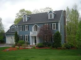 Pictures Small Colonial House by Home Styles For Beginning Buyers From Colonial To Antiques