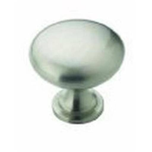 "Amerock Satin Nickel 1-1 / 4"" Traditional Knobs"