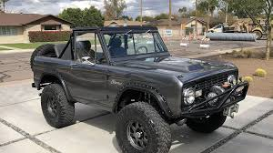 1966 Ford Bronco For Sale Near Scottsdale, Arizona 85251 - Classics ... This Is The Fourdoor Ford Bronco You Didnt Know Existed Broncos Bronco Classic Ford Broncos 1973 For Sale Classiccarscom Cc1054351 1987 Ii Car Trout Lake Wa 98650 1978 4x4 Lifted Classic Truck Sale In Cambridge Truck For 1980 Kenosha County Wi 1966 Half Cab Complete Nut And Bolt Restoration Finest 1977 Cc1144104 Used Early Half Cab At Highline 1979 4313 Dyler 2018 Awesome Big Quarter Fenders Alive 94 Lifted Mud Trucks Florida