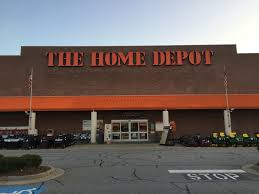 The Home Depot 1100 Bullsboro Dr Newnan, GA Hardware Stores - MapQuest