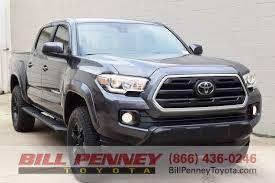 100 Truck Rental Huntsville Al New 2018 Toyota Tacoma SR5 Near AL Bill Penney Toyota