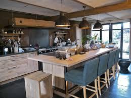cuisine bois et cuisine ardoise et bois pas cher sur cuisine lareduc com