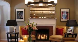Living Room With Fireplace Design by Red Brick Fireplace Design Ideas Nativefoodways Org