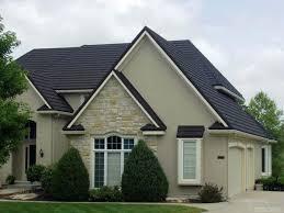 coated metal roof tile cost design options advantages