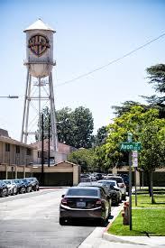 100 Hope Street Studios Warner Bros Burbank Wikipedia