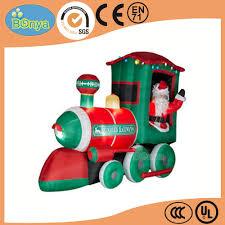 Gemmy Inflatable Halloween Train by Gemmy Inflatable Christmas Gemmy Inflatable Christmas Suppliers