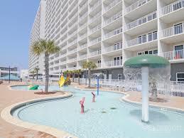 Laketown Wharf Apartments In Panama City Beach FL