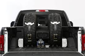 Shop F-Series Chase Rack Lite & Other Chase Truck Racks At ADD