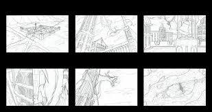 100 John De Oliveira ArtStation Illustrations