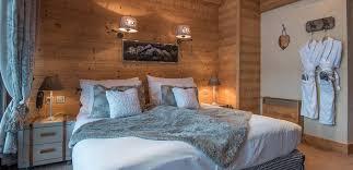 chambre montagne chambre dans un chalet à chamonix chambres esprit montagne dans