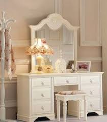 queen anne french white dressing table with mirror buy tallboys