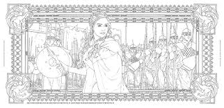 Omg Game Of Thrones Coloring Create Photo Gallery For Website Pages