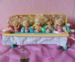 Baby Dolls From The 90s