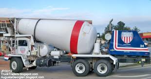 100 Concrete Truck Delivery AUGUSTA GEORGIA Richmond Columbia Restaurant Bank Attorney Hospital