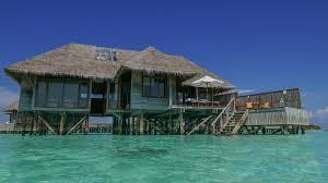 100 Conrad Maldive REVIEW S Retreat Water Villa Jarvis Marcos