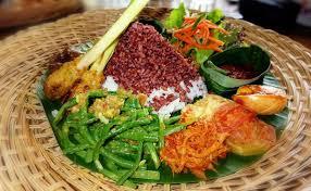 cuisine indonesienne toutes les saveurs épicées de l indonésie sont à bali