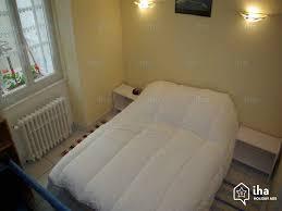 chambre d h es cancale location gîte appartement à cancale iha 27898