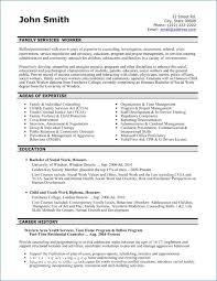 Government Job Resume Sample Inspirational Usa Jobs Example Of