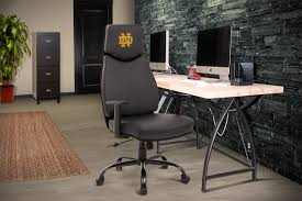 Notre Dame Fighting Irish College Executive Office Chair Pottery Barns Playstation Fniture Is The New Highend X Rocker Xpro 300 Black Pedestal Gaming Chair With Builtin Speakers Ncaa High Back Chairs By Rawlings 2pack Imperial Goto Source For This Years Dorm Room Must College Covers Ohio State Buckeyes Bunjo Dual Commander Available In Multiple Colors Zline Executive Game Tables Shop Noblechairs Epic Series White South Africa Style Office Racing Design Corsair T1 Race And Pc Proline Tall Swivel Outdoor