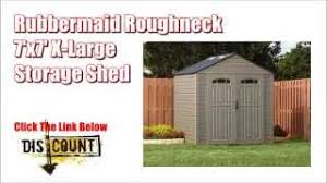 Rubbermaid Roughneck 7x7 Shed Accessories by Cheap Rubbermaid Shed Hooks Find Rubbermaid Shed Hooks Deals On