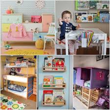 For All Those Parents Who Are In Search Of Decor Or Organization Projects The Bedroom Playroom Their Little Kiddos Here Some Commendable