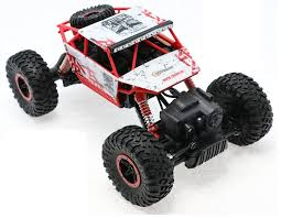 100 Monster Truck Shows Ma Amazoncom Top Race Remote Control RC Rock Crawler