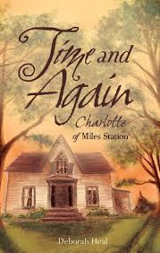 Book 1 Of The History Mystery Time And Again Charlotte Miles Station