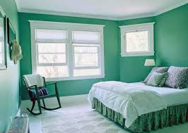 Green Bedroom Painting Colour Paint Colors Wall 2018 And Stunning Attractive Color Ideas Images