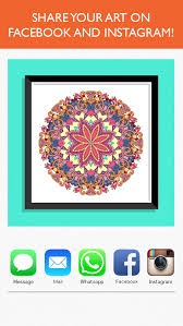 Trend Coloring Book App For Adults